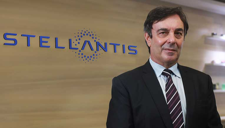 Stellantis announces key leadership appointments for India & Asia Pacific region