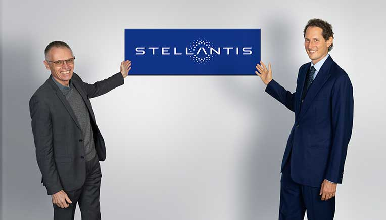 Stellantis begins its journey with new Board of Directors AUTO INDUSTRY NEWS
