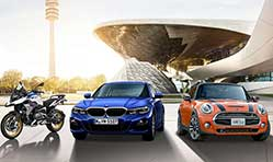 BMW Group India sells 6092 BMW cars, 512 MINI cars in 2020.
