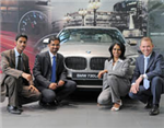 BMW maps Indian professionals for its intl MAP
