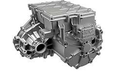 "BorgWarner eAxle ""iDM"" takes electric propulsion to a new level"