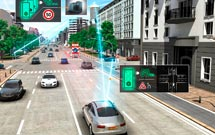 Continental new systems for driver assistance