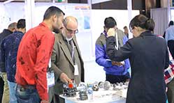 Countdown begins for ACMA Automechanika show in New Delhi- AUTO COMPONENTS