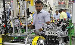 FY2020-2025 revenue to remain modest for Indian Components industry, says ICRA