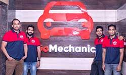GoMechanic secures US$ 42 m Series C funding