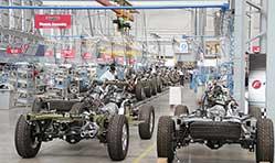 Govt announces PLI Auto Scheme; Incentives worth Rs 26058 crore