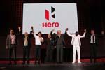 Hero MotoCorp unveils global brand identity