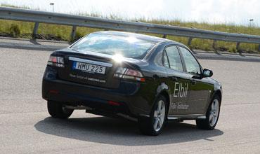 Mahindra's Saab buy part of much bigger strategy