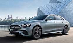 Mercedes-Benz India sells 3193 units in Q1 2021, up 34pc