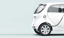 Ola EV is new, fully electric vehicle only category, available across London