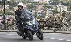 Piaggio wins patent infringement suits against Mahindra owned Peugeot Motocycles