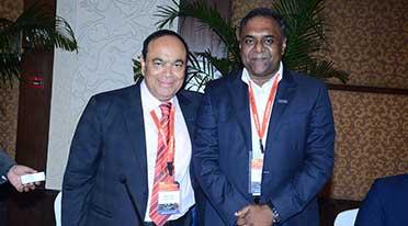 Ram Venkataramani, MD, India Piston Rings is new ACMA President