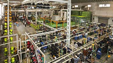 Studds sets up Asia's biggest helmet manufacturing facility in Haryana