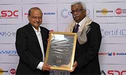 Vinod Aggarwal  takes over baton from Nikunj Sanghi at ASDC