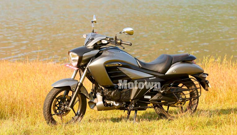2017 Suzuki Intruder 150cc Launched For Rs 98 340
