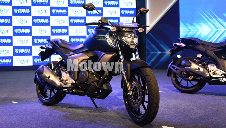 Yamaha updates motorcycle range with ABS, launches FZ FI