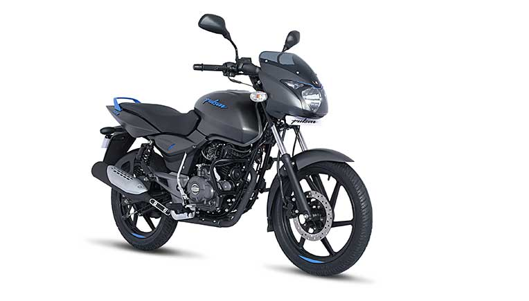 Bajaj Auto launches new Pulsar 125 Neon at Rs. 66,618 for Disc brake version