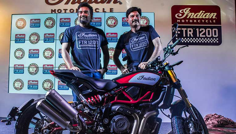 Indian FTR 1200 S & FTR 1200 S Race Replica launched at Rs 15.99 lakh & Rs 17.99 lakh respectively