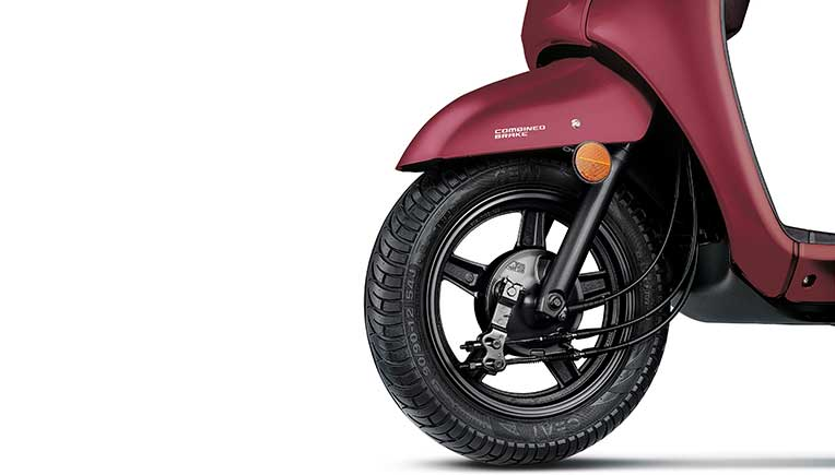 Suzuki Motorcycle India launches new variant of Access 125
