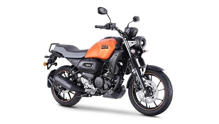 Yamaha launches neo-retro FZ-X motorcycle at Rs 1.16 lakh onward