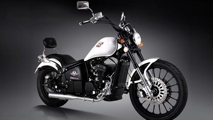 Regal Raptor bikes in India to cost Rs 2.96 lakh onward- Motown India