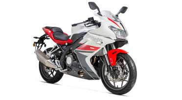 Advance bookings for DSK Benelli 302R begins