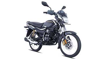Bajaj Auto introduces Platina 110-ABS at Rs 65,926