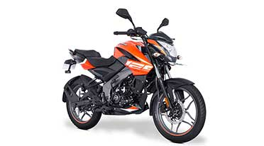Bajaj Auto launches new Pulsar NS 125 at Rs 93,690