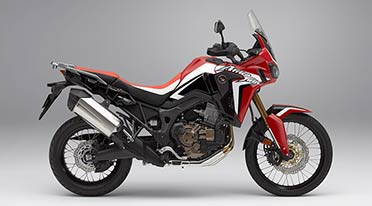 Bookings for 2018 Honda Africa Twin open