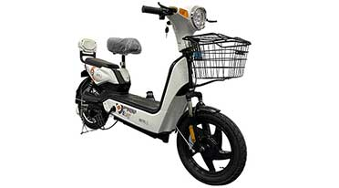 Detel launches Detel Easy electric two-wheeler for only Rs. 19,999