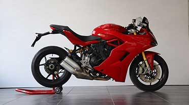 Ducati forays into pre-owned bike segment in India with Ducati Approved
