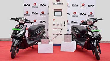 EV Motors India, Hero Electric partner to launch rapid charging e-bikes