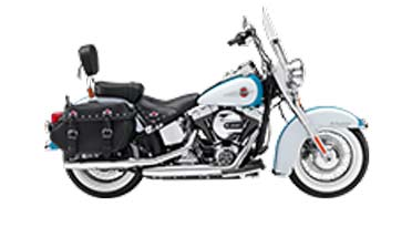 Harley slashes prices on Fat Boy and Heritage Softail Classic