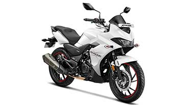 Hero MotoCorp launch BS6 Xtreme 200S at Rs 115715