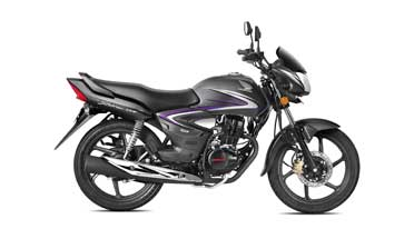 Honda's CB Shine crosses one lakh record sales mark in one month