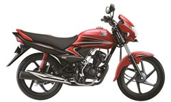 Honda Dream series sales zoom past 10 lakh units