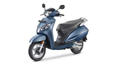 Honda launches new Activa 125 scooter for Rs. 56,954 onward