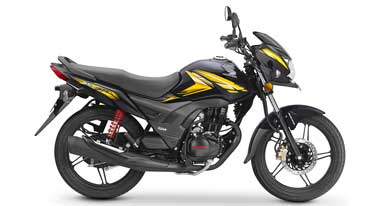 Honda launches new BS IV CB Shine SP for Rs 60914 onward