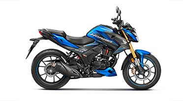 Honda launches new Hornet 2.0 motorcycle at 1.26 lakh