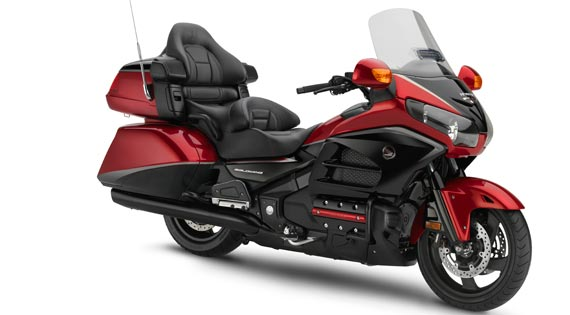 Honda reaches 300 million unit milestone for motorcycles
