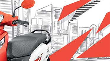 Honda to launch the Grazia, a new advanced urban scooter