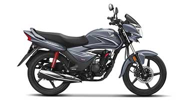 Honda unveils all new Shine BSVI motorcycle at Rs. 67857 onward