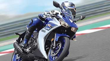India Yamaha Motor Pvt Ltd to recall 1155 YZF-R3 motorcycles