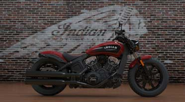 Indian Motorcycles opens bookings for Scout Bobber motorcycle