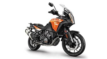 KTM 390 Adventure slated for 2019 Launch