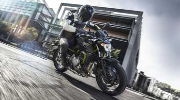 Kawasaki Z650 MY 2019 launched for Rs 5.29 lakh