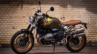 New BMW R nineT and R nineT Scrambler launched at Rs 16.75 lakh onward