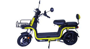 Okinawa Autotech launches Dual electric scooter at Rs 58,998