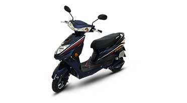 Okinawa launches Ridge+( lithium-ion) at Rs 64,988