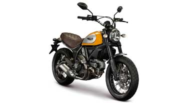 On its 90th anniv, Ducati offers Rs 90,000 off on Ducati Scrambler